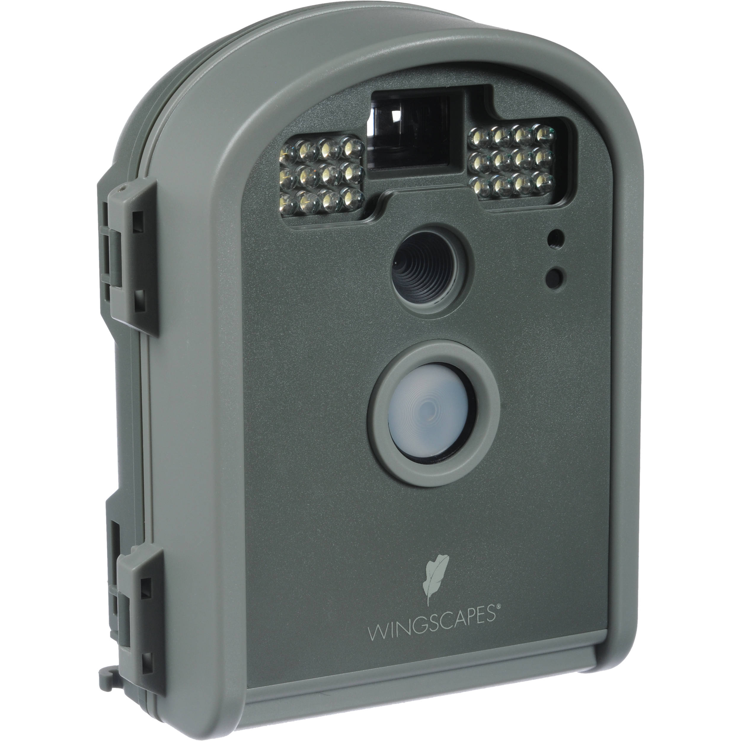 Wingscapes Birdcam Pro Motion Activated Digital Wcb B H