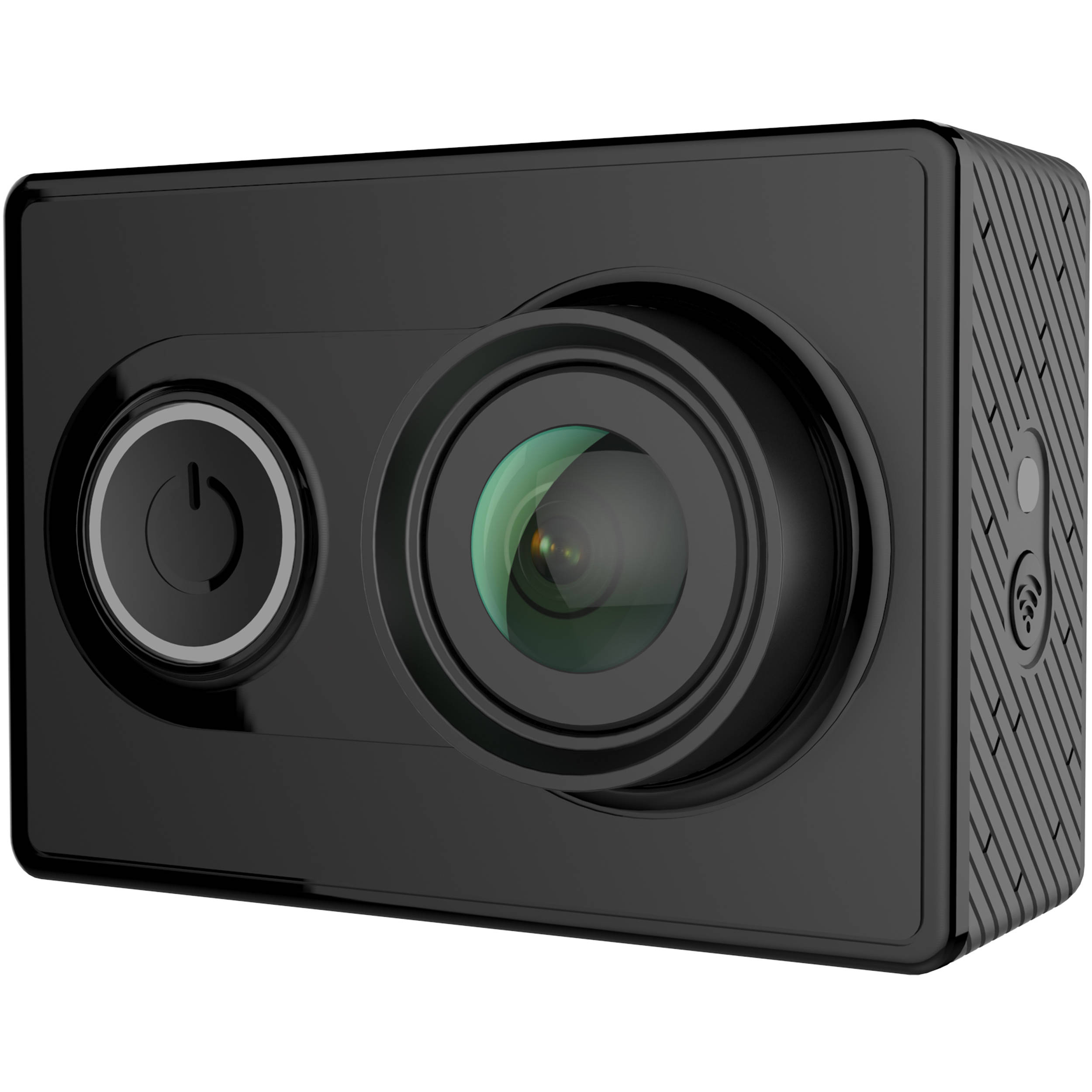 YI Technology Action Camera (Black) 88012 B&H Photo Video