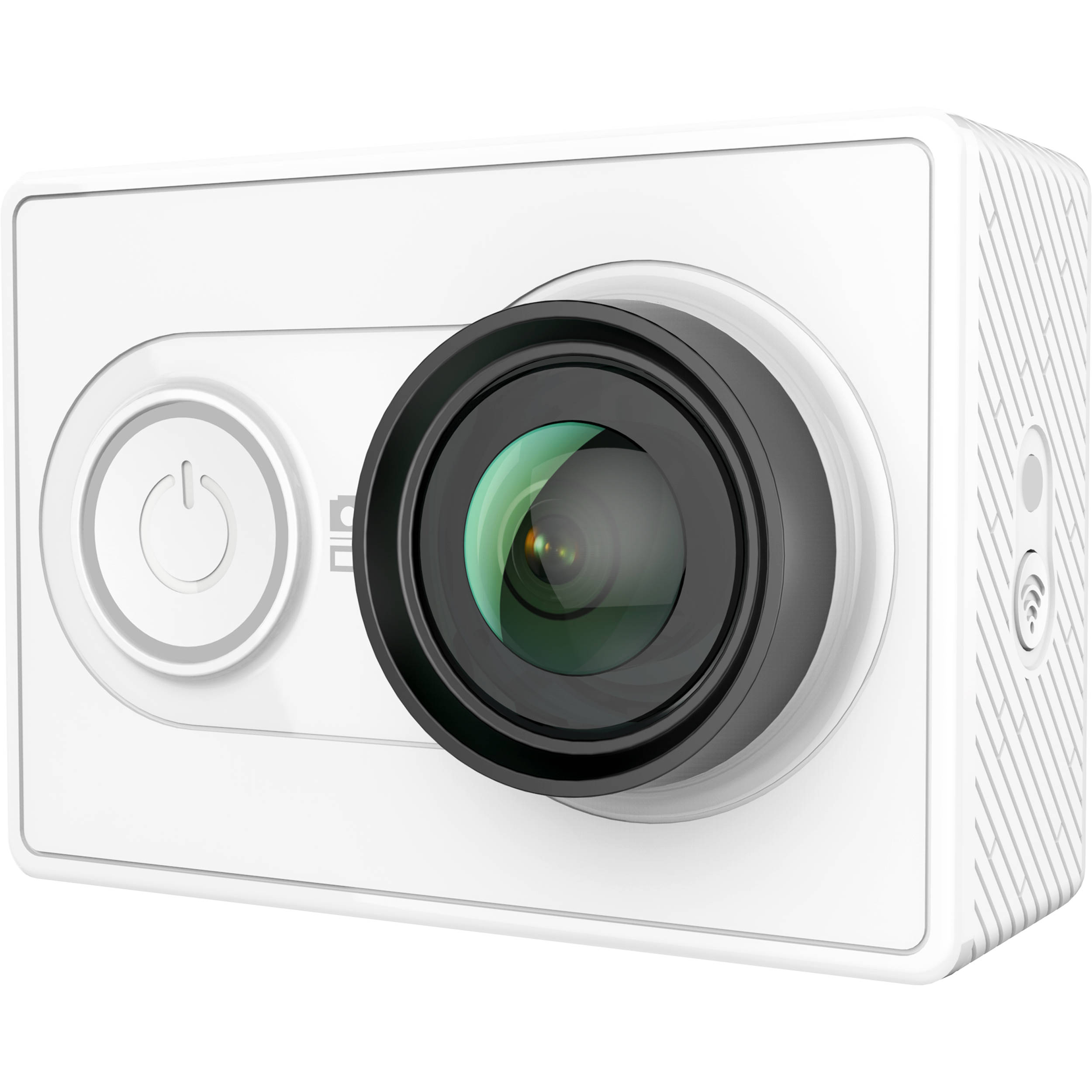 YI Technology Action Camera (White) 88001 B&H Photo Video