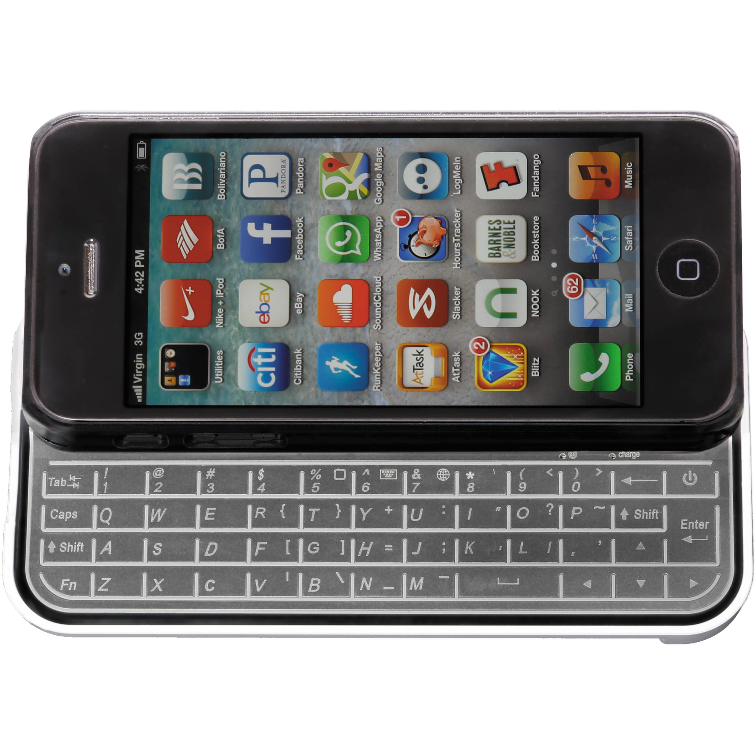Iphone Keyboard Case