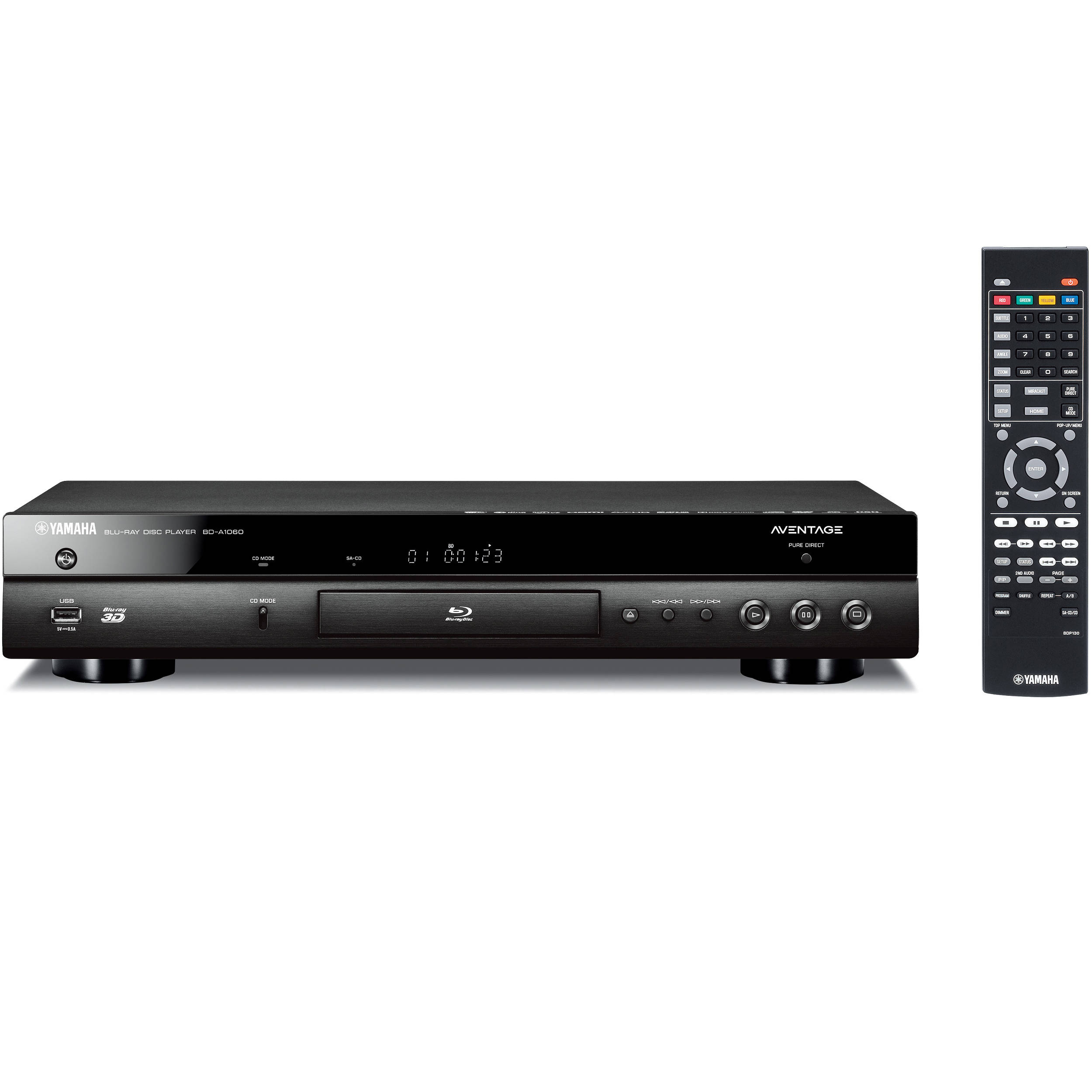 Blu ray Players | B&H Photo Video