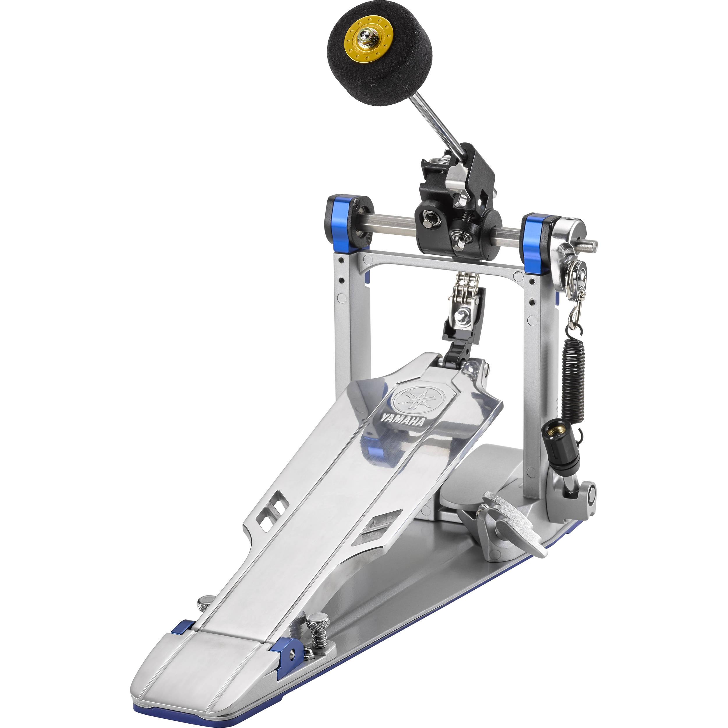 yamaha fp9c single pedal double chain drive kick pedal fp 9c b h. Black Bedroom Furniture Sets. Home Design Ideas