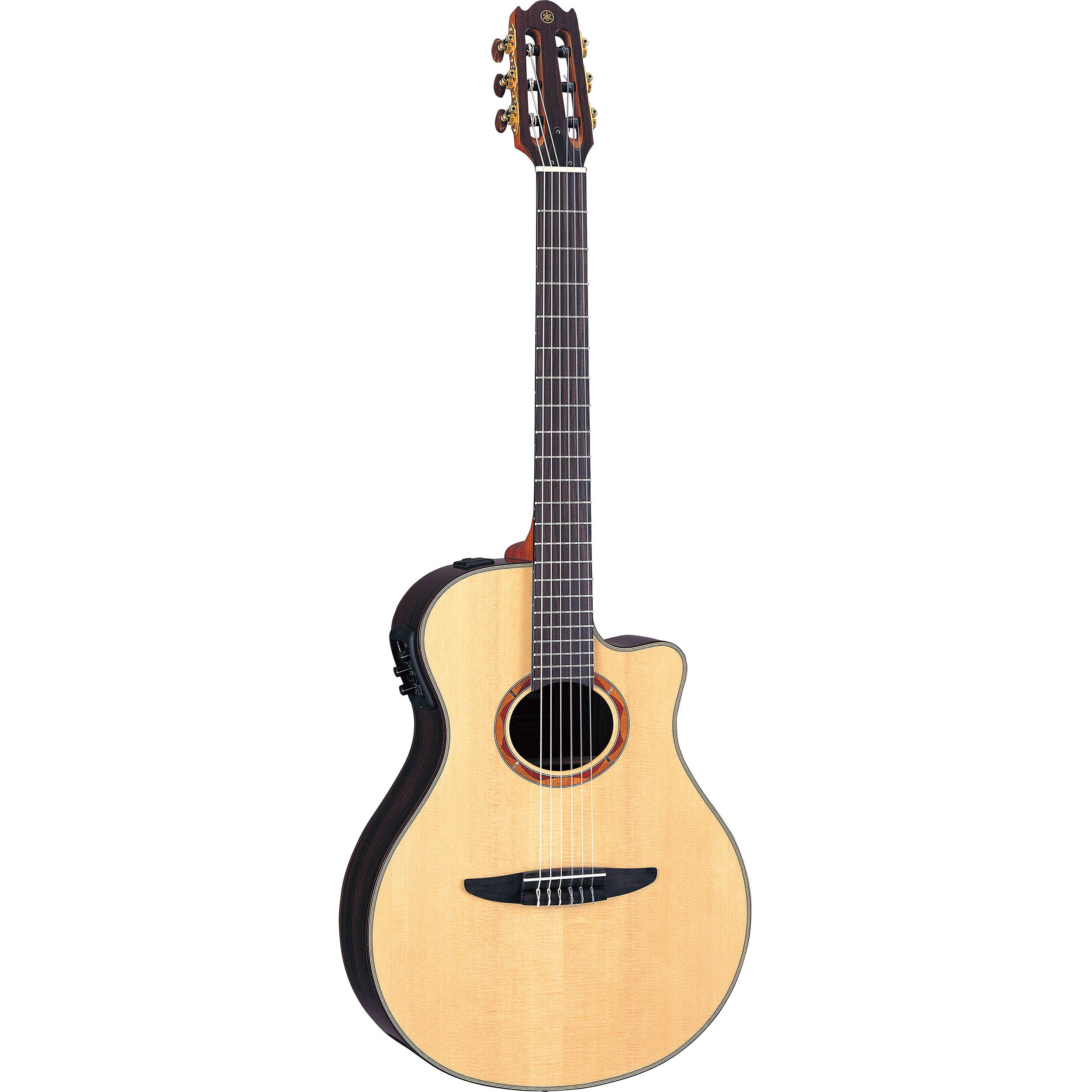 yamaha ntx1200r nylon string acoustic electric guitar ntx1200r. Black Bedroom Furniture Sets. Home Design Ideas
