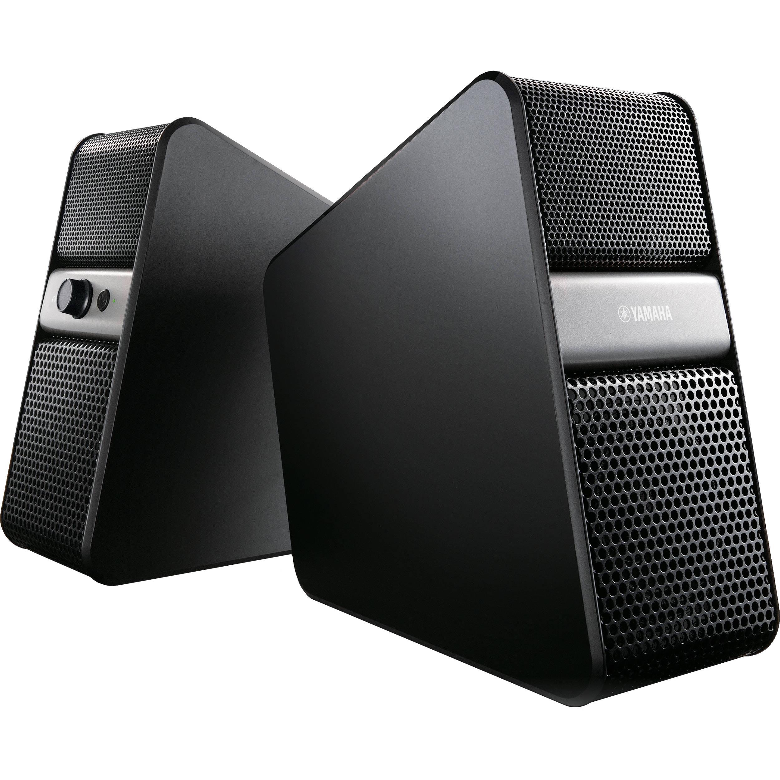 Yamaha nx b55 bluetooth speaker system titan nx b55ti b h for Yamaha sound system