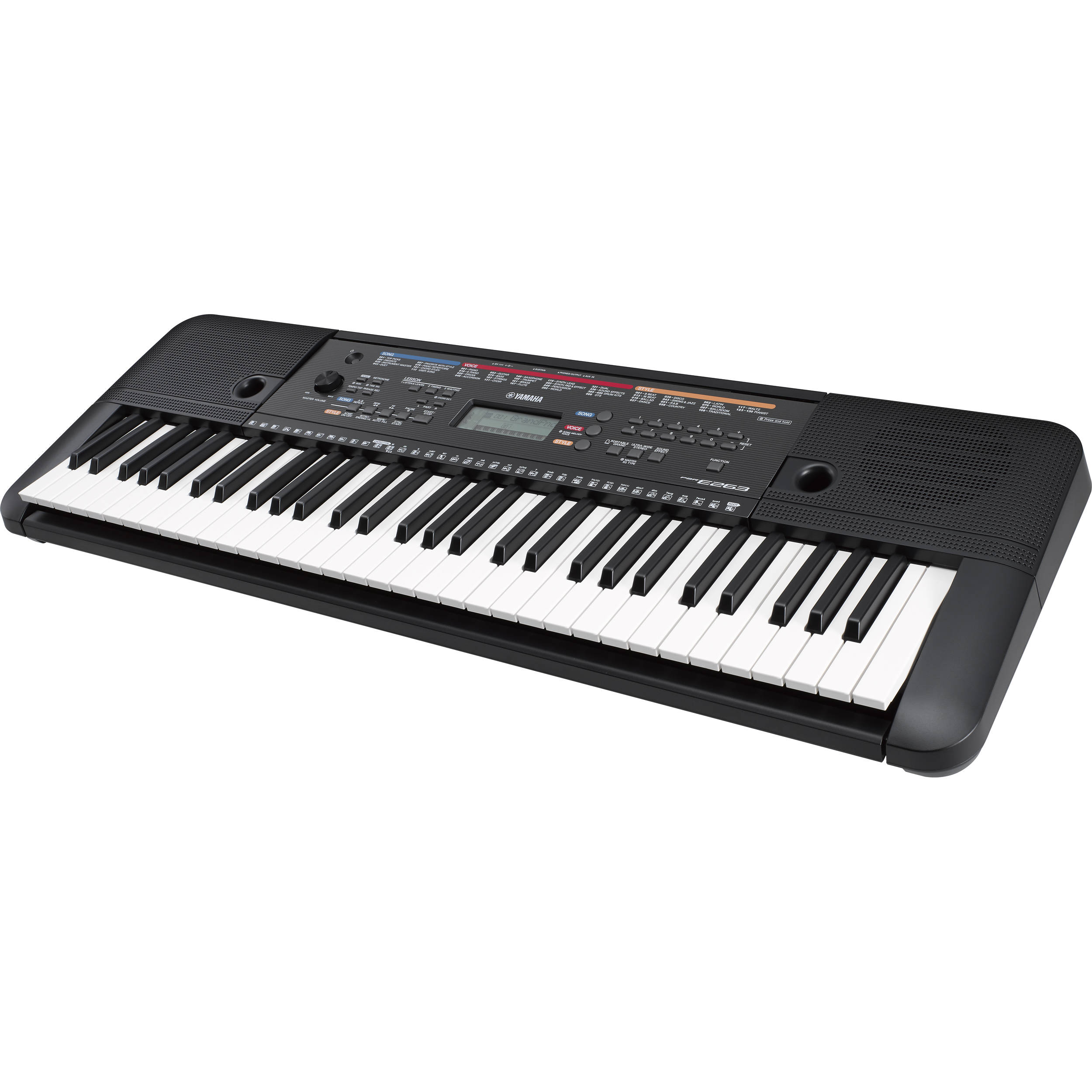 Yamaha Psr  Portable Keyboard