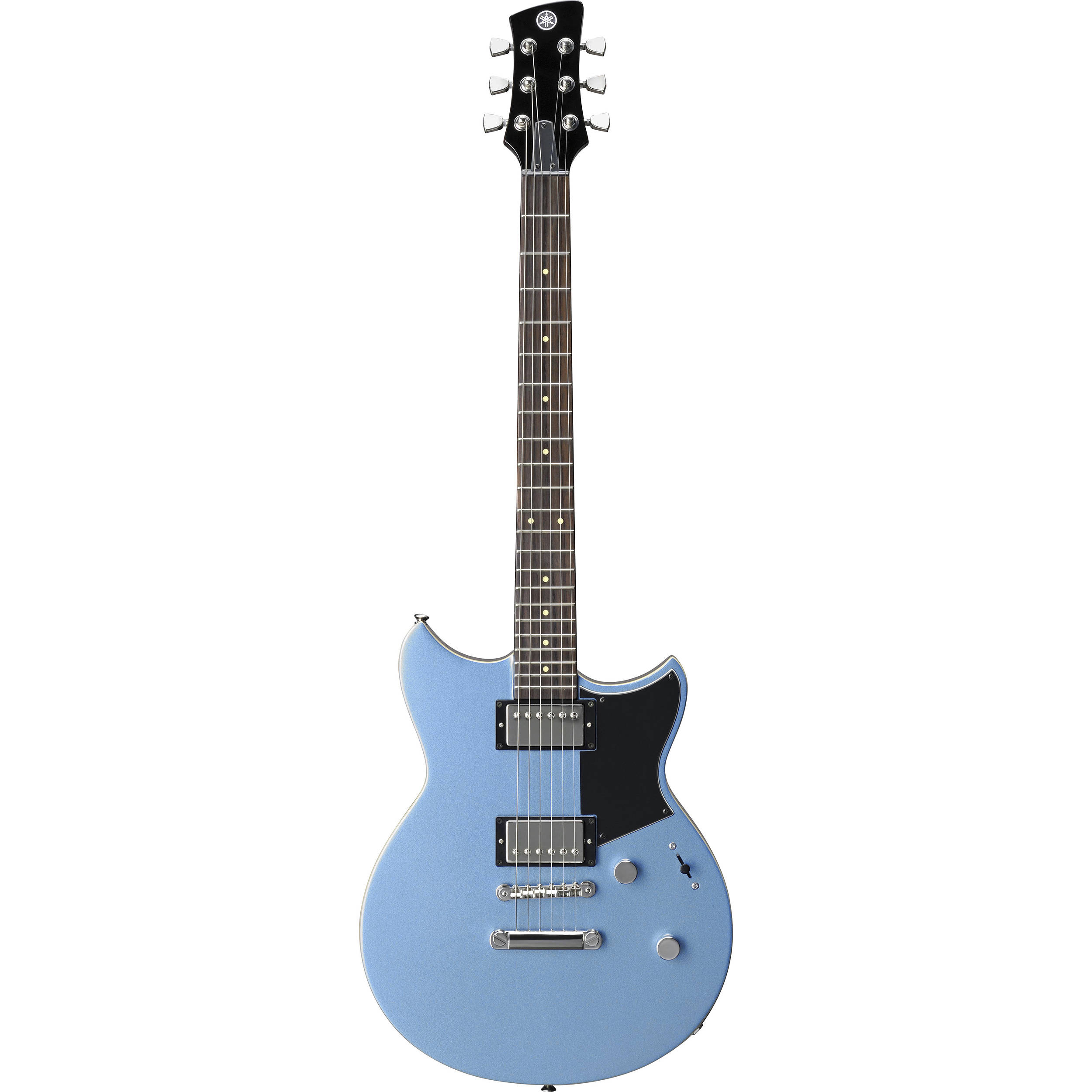 yamaha revstar rs420 electric guitar factory blue rs420 ftb. Black Bedroom Furniture Sets. Home Design Ideas