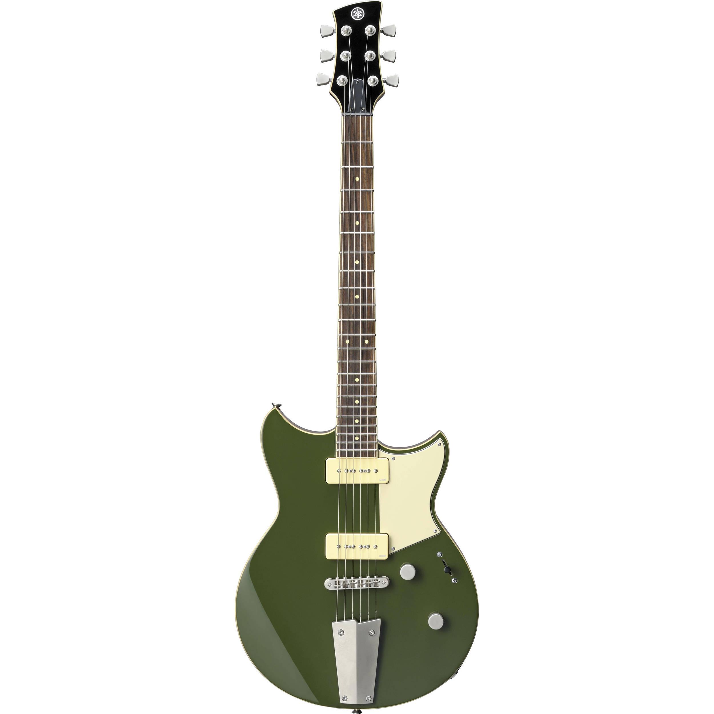 yamaha revstar rs502t electric guitar bowden green rs502t bgr. Black Bedroom Furniture Sets. Home Design Ideas