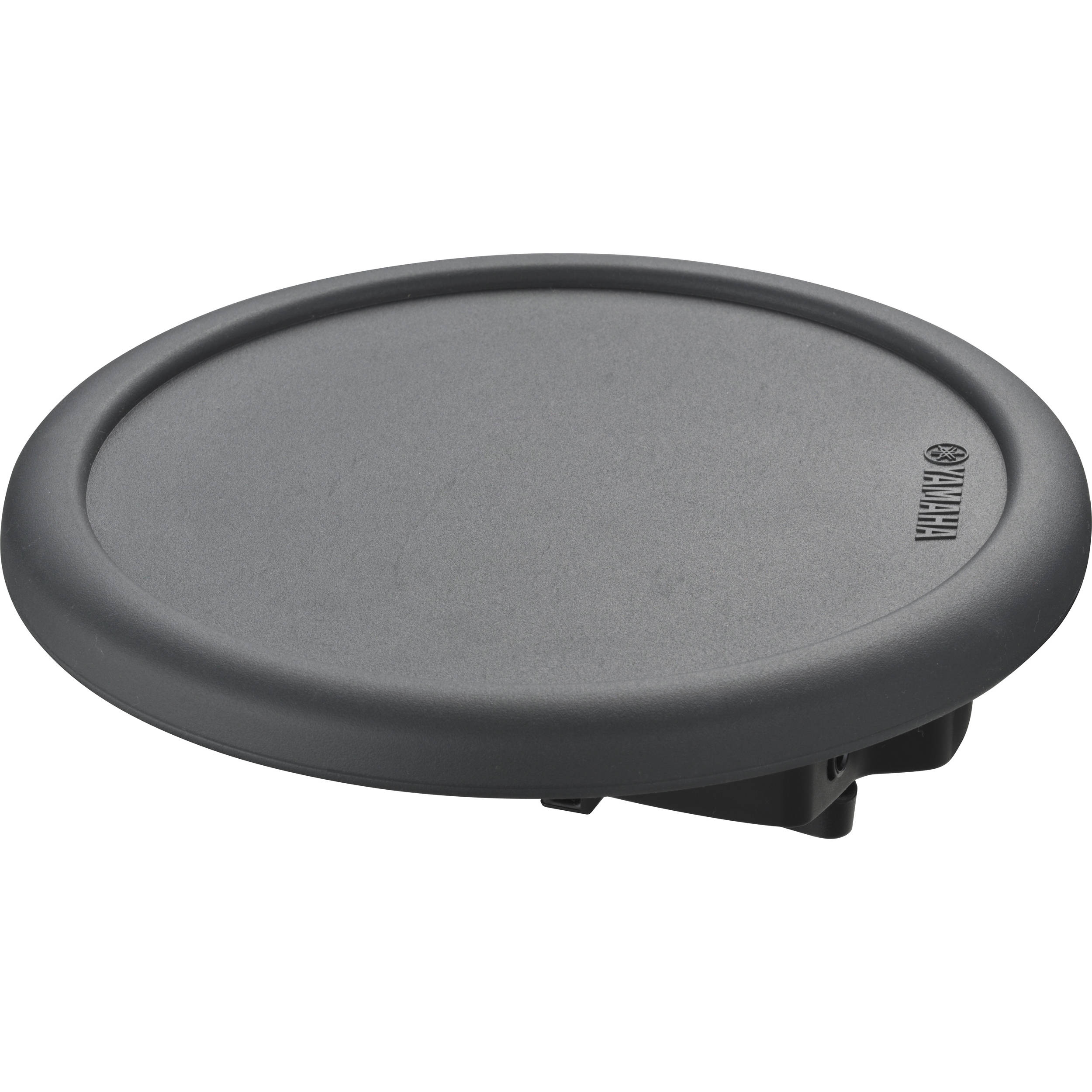 Yamaha tp70 single zone 7 5 inch electronic drum pad tp70 b h for Yamaha drum pads