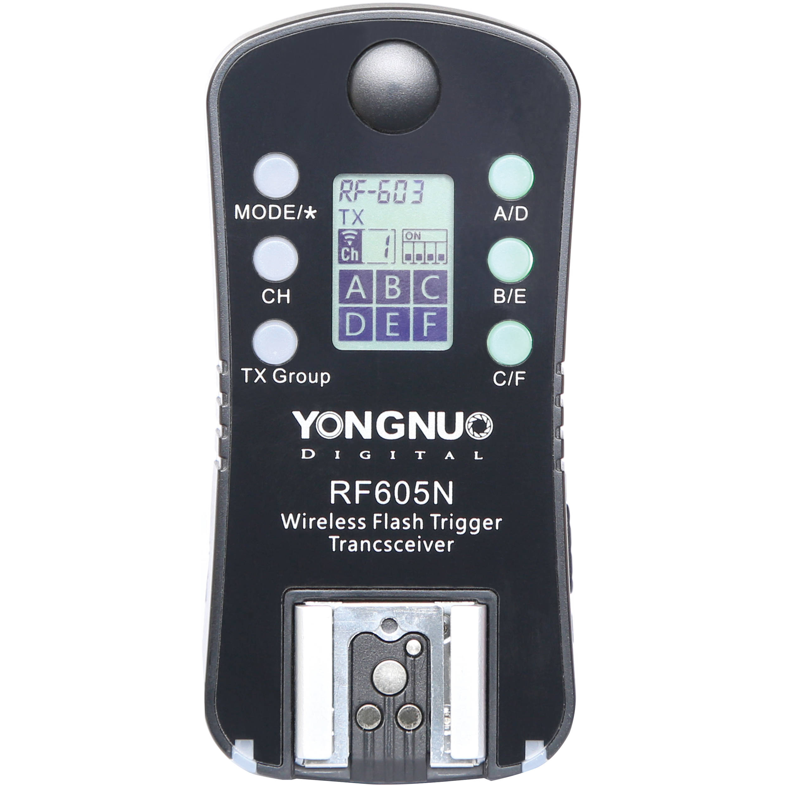 Yongnuo Rf N Wireless
