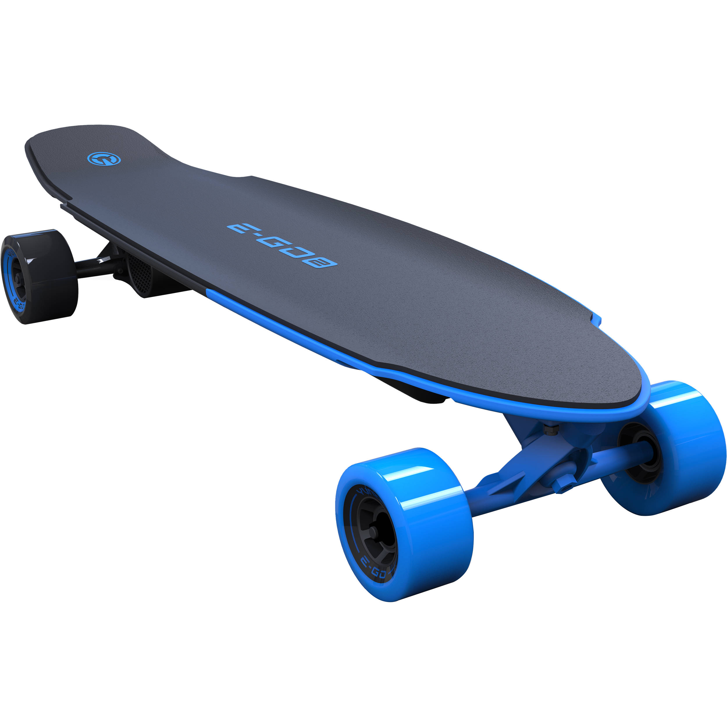 Yuneec Ego 2 Electric Longboard With Remote Control