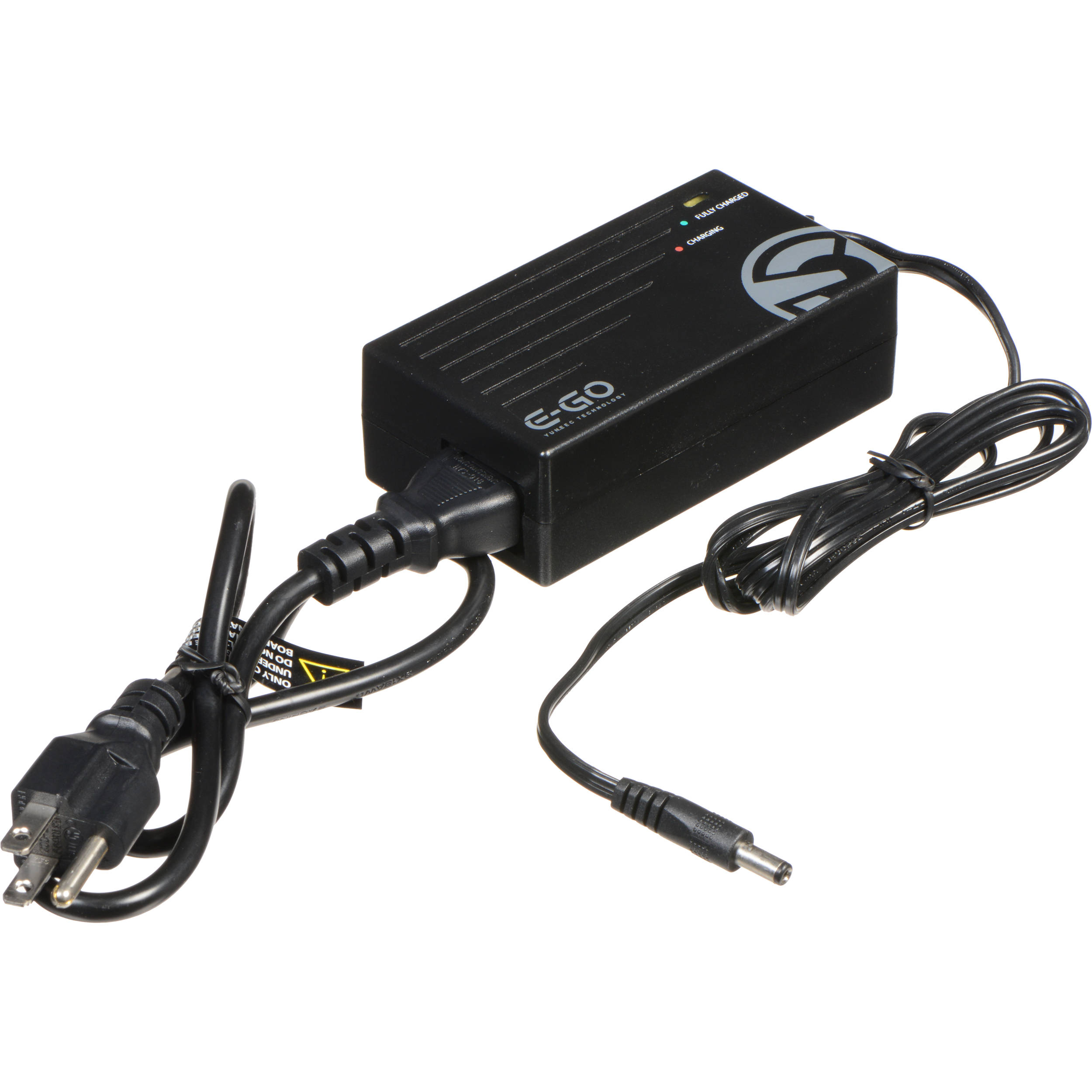 YUNEEC EGOCR010US Charger for EGo Cruiser Electric EGOCR010US