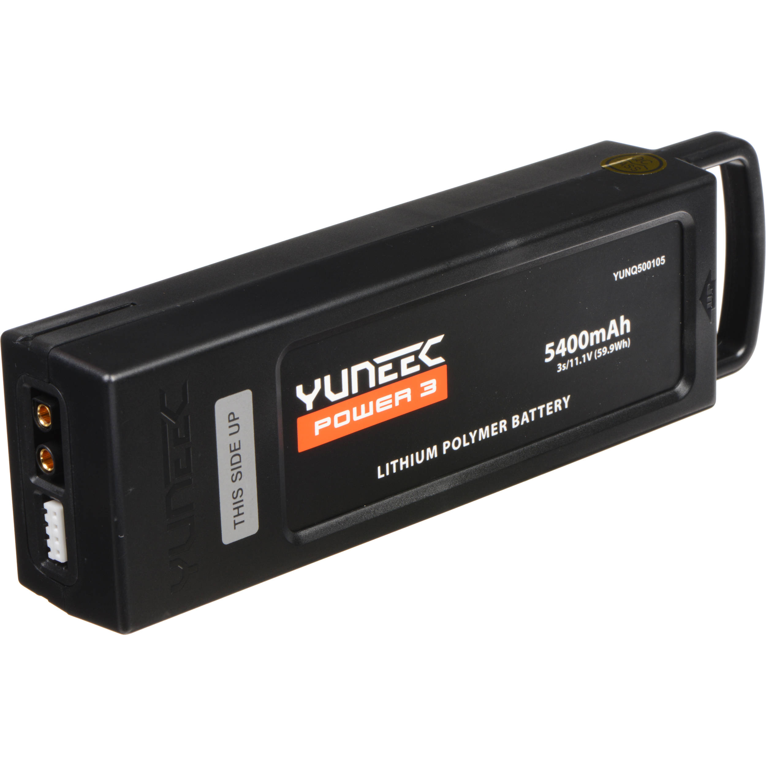 """Résultat de recherche d'images pour """"yuneec typhoon q500 battery"""""""