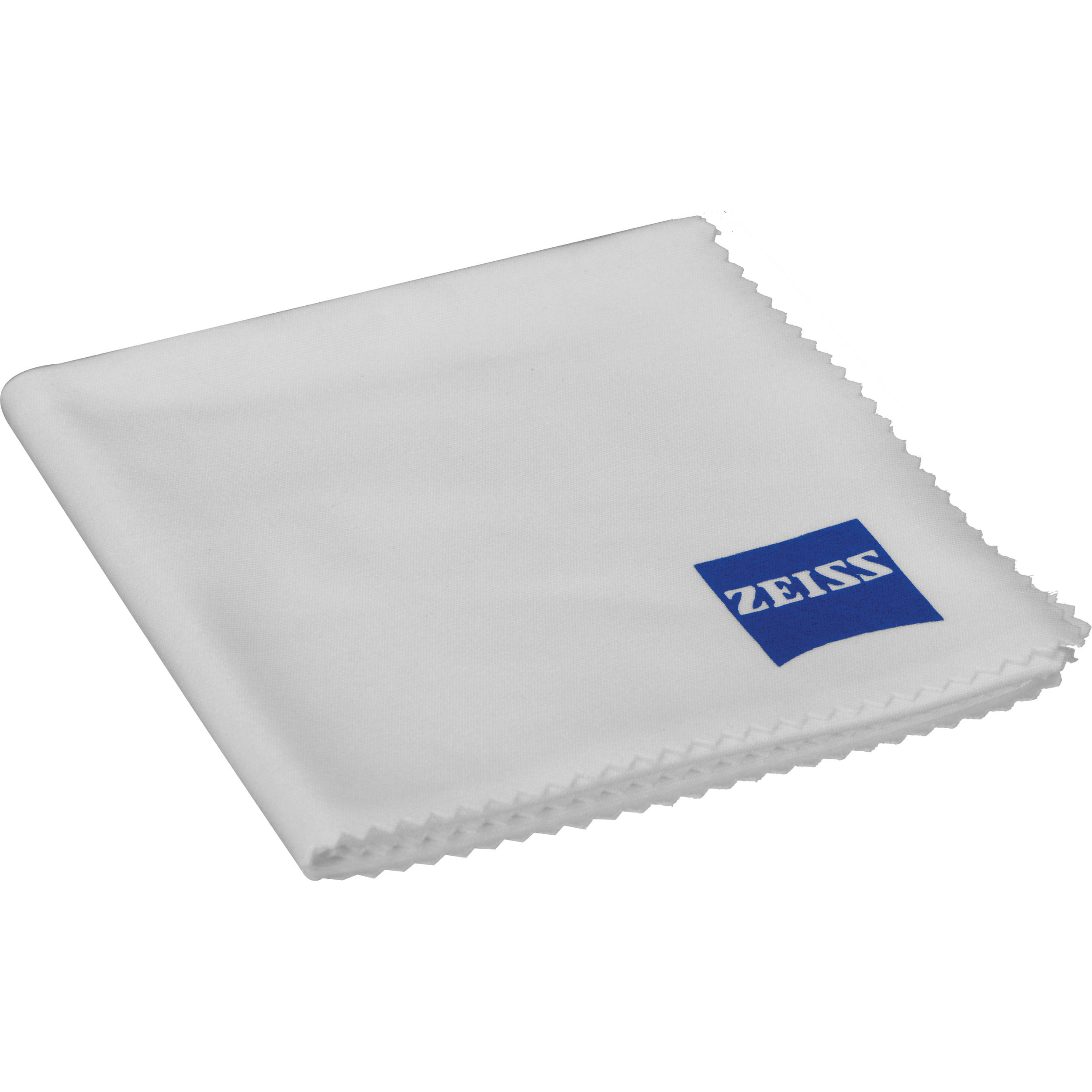 "Zeiss Microfiber Cleaning Cloth: ZEISS Jumbo Microfiber Cloth (12 X 16"") 2127538 B&H Photo"