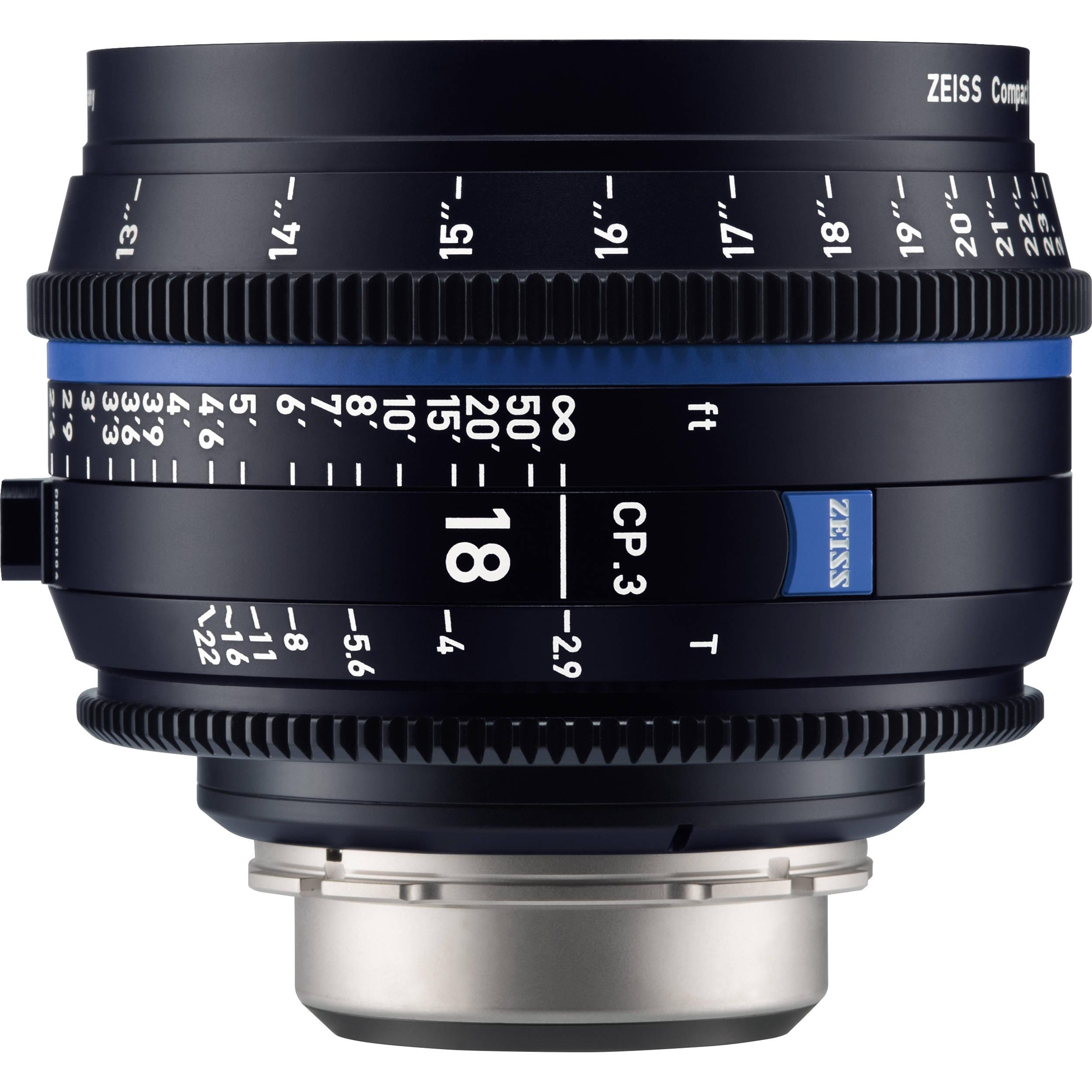 Zeiss 18mm f/2.8 Milvus Lens Review
