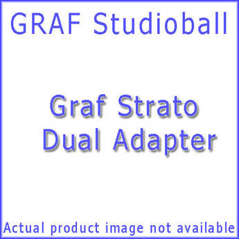Studioball Graf Strato Dual Adapter