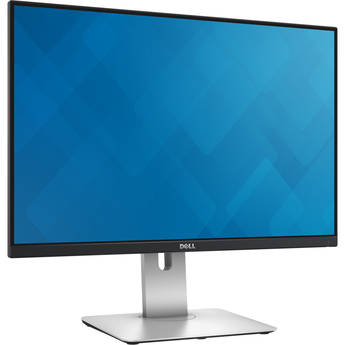 Dell U2415 24inch Widescreen LED Backlit IPS Monitor