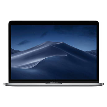 Apple 13.3inch MacBook Pro with Touch Bar (Mid 2019, Space Gray) MV962LL/A