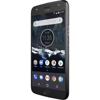 a683e156e9c Motorola - Moto X (4th Generation) with 32GB Memory Cell Phone (Unlocked)