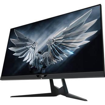 Gigabyte 27inch AORUS FI27Q-P 169 165 Hz Adaptive-Sync IPS Gaming Monitor