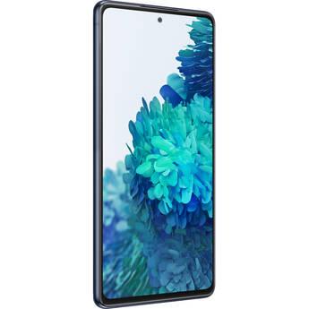 Samsung Galaxy S20 FE Dual-SIM 256GB Smartphone Unlocked, Cloud Navy