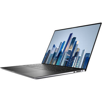 Dell Precision 5000 5560 15.6u0022 Mobile Workstation - Full HD Plus - 1920 x 1200 - Intel Core i7 (11th Gen) i7-11850H Octa-core (8 Core) 2.50 GHz - 32 GB RAM - 512 GB SSD - Aluminum Titan Gray