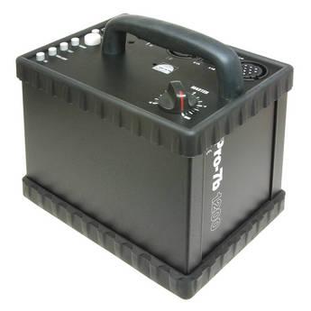 Battery Powered Studio Lighting B H Explora