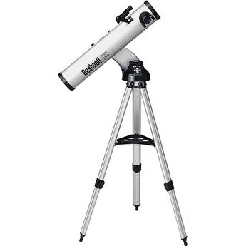 "Bushnell NorthStar 4.5""/114mm Reflector Telescope Kit"