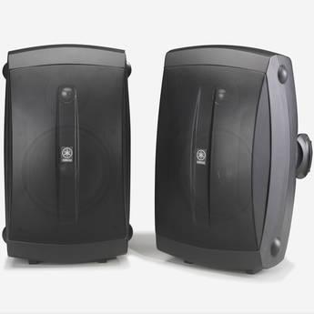 B&H Photo - Yamaha Indoor/Outdoor Speakers - $88.99
