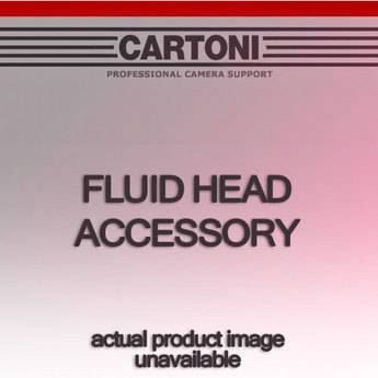 Cartoni Tool Box Holder for Master Fluid Head