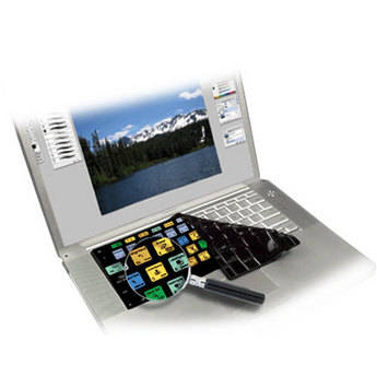 KB Covers | Keyboard Cover for MacBook Pro | PS-P-BC | B&H Photo