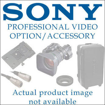 Sony JB-77 Junction Box for XC-E Series CCD Cameras