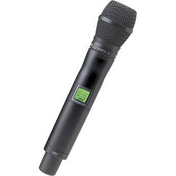 Shure+cordless+microphones