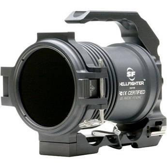 airsoft minigun, minigun searchlight