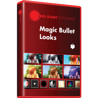 Red Giant Magic Bullet Looks 1.4