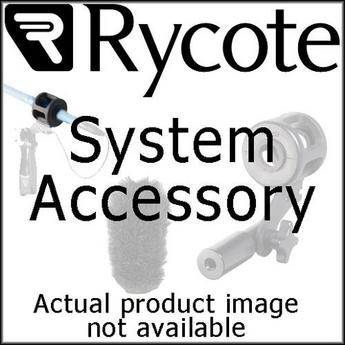 Rycote 43mm Wide Lyre with 20mm Clip for Rycote InVision Microphone Suspension System
