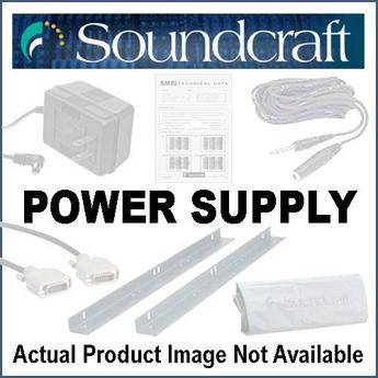Soundcraft / Spirit CPS-275 Replacement Power Supply for Ghost and Ghost LE Consoles (Without Cable)