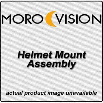 Morovision RBR Helmet Mount Assembly