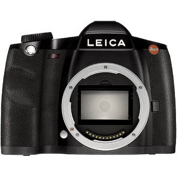 Leica S2 SLR Digital Camera