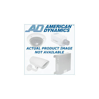 American Dynamics MegaPower CPU for MP 3200 Systems
