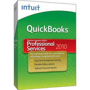 QuickBooks Pro 2010 Final