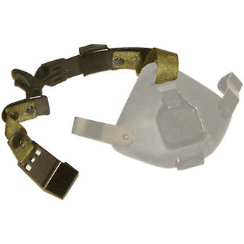 Morovision MICH Helmet Shroud Strap Assembly