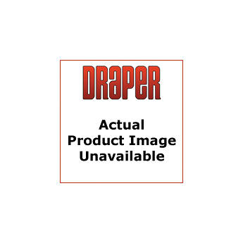 Draper 503128 Truss Cineperm Cable Batten Mounting Kit