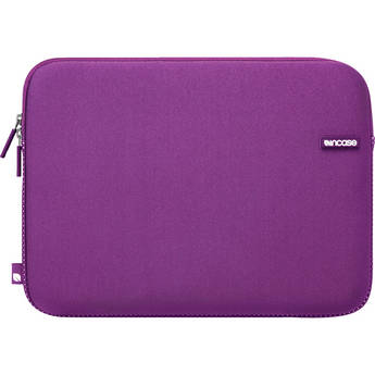 "INCASE NEOPRENE SLEEVE FOR 15"" MACBOOK PRO (PURPLE HAZE) (CL60049)"