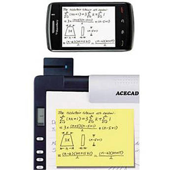 DRIVERS FOR ACECAD DIGIMEMO A402