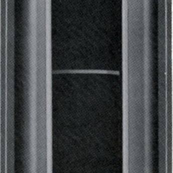Arkay Revolving Darkroom Door ABS-Two Way 54 (Pop-Out Mounting) & Arkay Revolving Darkroom Door ABS-Two Way 54