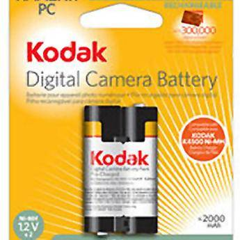 Kodak ni mh rechargeable battery charger not