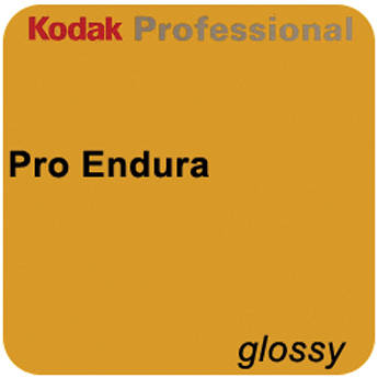 kodak endura paper Kodak endura metallic paper has opened a whole new dimension for commercial and portrait output its glossy finish and metallic appearance create images with exceptional visual interest and depth that will appeal to both photographers and display designers seeking a unique look.