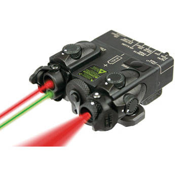 Morovision Dbal A2 Green Laser Pointer Infrared Mvl 40171 B Amp H