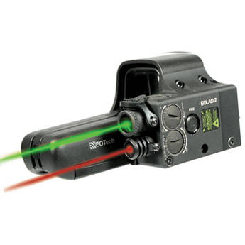 Morovision Eolad 2vi Laser Pointer Ir Pointer Mvl 50025 B Amp H