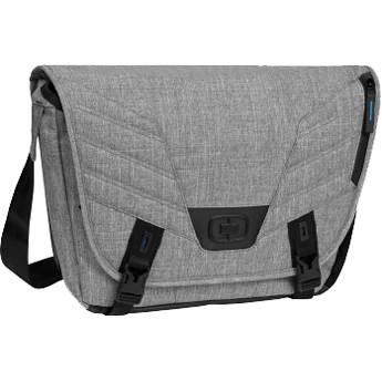 Ogio Paa M Messenger Bag Cereal Light Gray